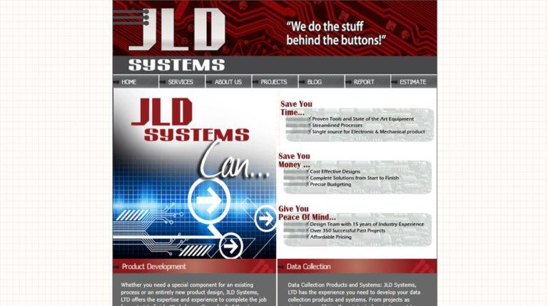 JLD Systems, LTD
