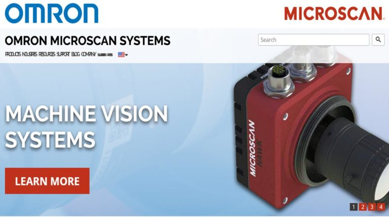 Microscan Systems, Inc.