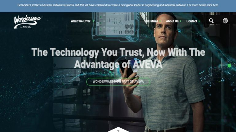 Wonderware® Invensys