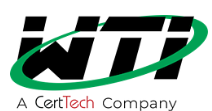 Wineman Technology, Inc. Logo